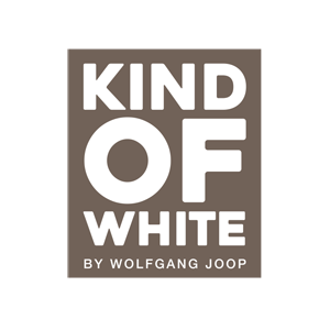 «KIND OF WHITE by Wolfgang Joop» Wallpapers: Wallpaper Collections 1; Wallpaper Item 57