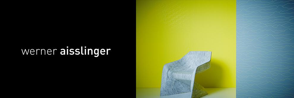 Werner aisslinger wallpaper for Designer wallpaper brands