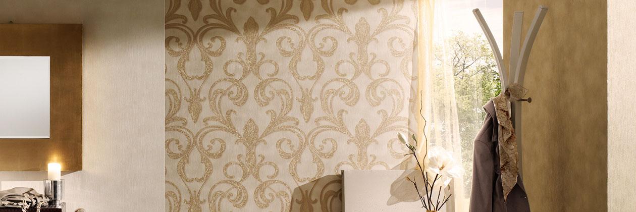 «Nobile» Wallpaper Collection