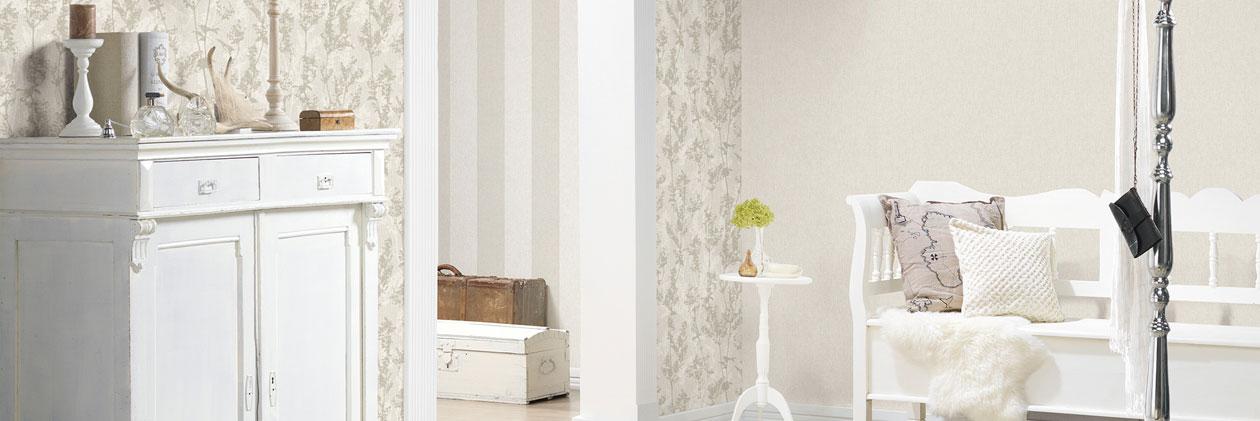 «Borneo» Wallpaper Collection