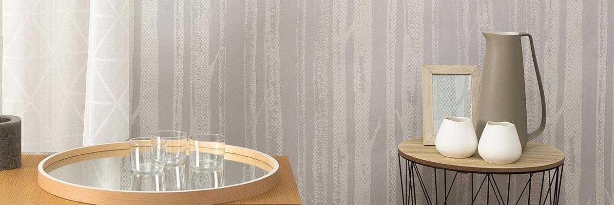 «Scandinavian Style» Wallpaper Collection