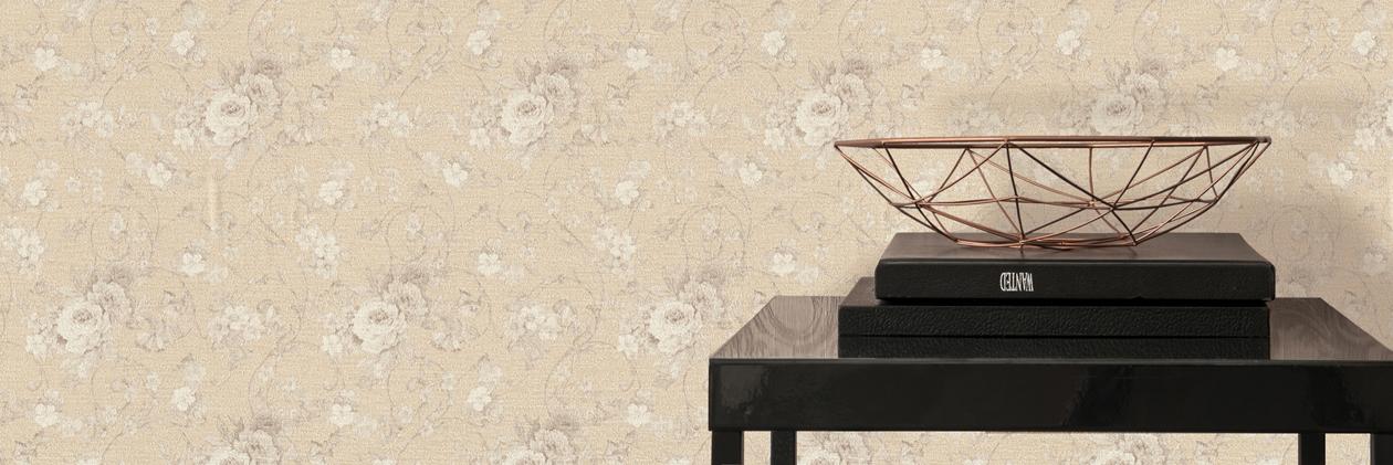 «Unique» Wallpaper Collection
