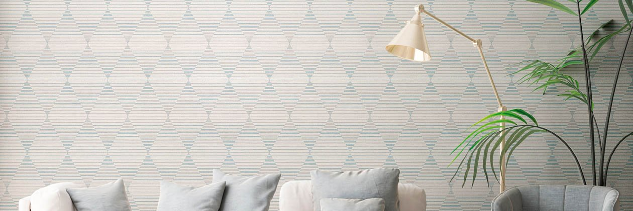 Коллекция обоев «Linen Style»