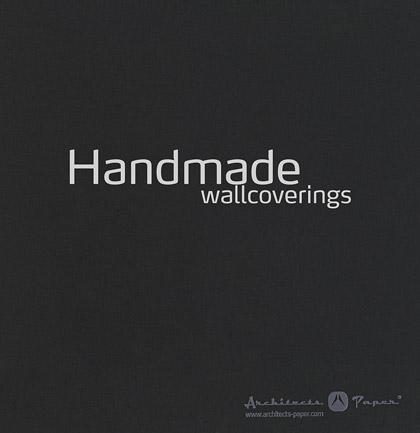 Tapetenkollektion «AP Handmade»