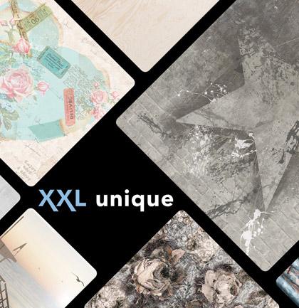Tapetenkollektion «XXL unique»