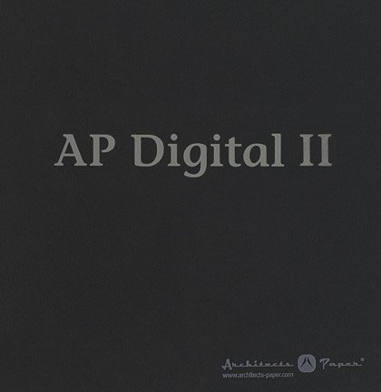 Tapetenkollektion «AP Digital 2»