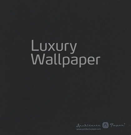 Коллекция обоев «Luxury Wallpaper»