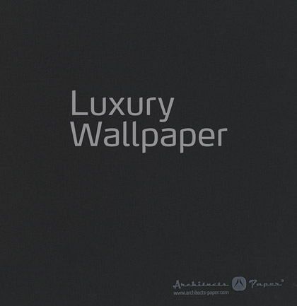 «Luxury Wallpaper» Wallpaper Collection