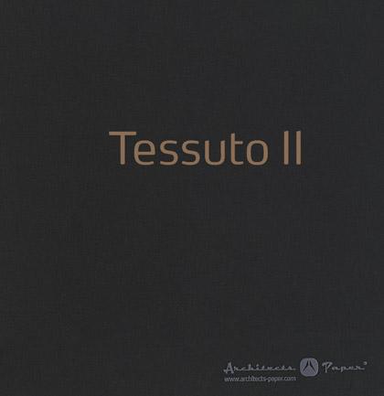 «Tessuto 2» Wallpaper Collection