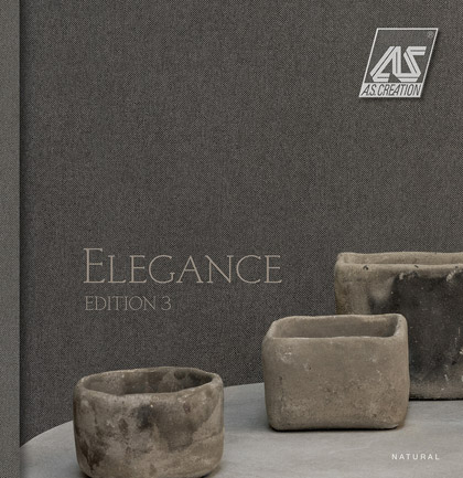 «Elegance 3» Wallpaper Collection