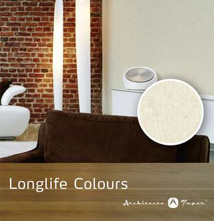 Collection de papiers peints «AP Longlife Colours»