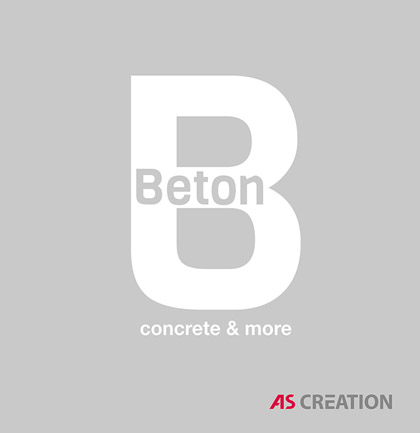 «Beton» Wallpaper Collection