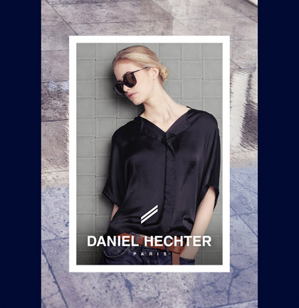 «Daniel Hechter 4» Wallpaper Collection