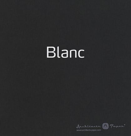 Коллекция обоев «AP Blanc»