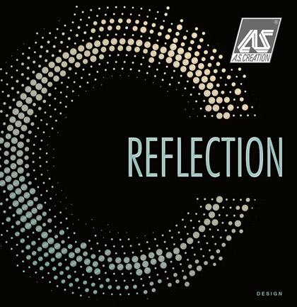 Tapetenkollektion «Reflection»