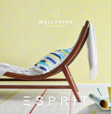 «Esprit 12» Wallpaper Collection