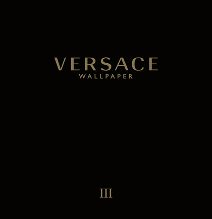 «Versace 3» Wallpaper Collection