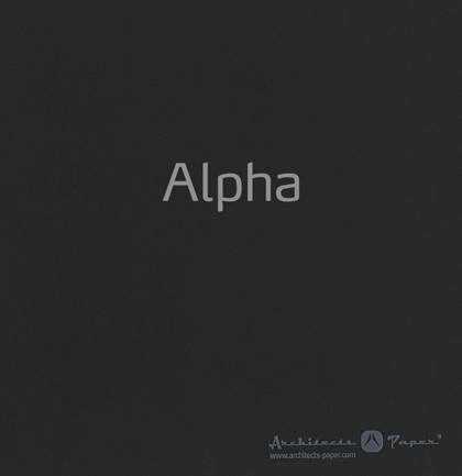 «Alpha» Wallpaper Collection