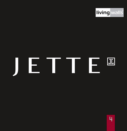 «Jette 4» Wallpaper Collection