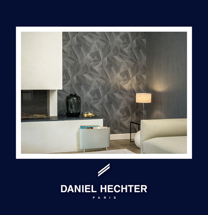 Collection de papiers peints «Daniel Hechter 5»