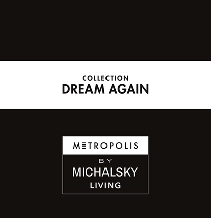 Tapetenkollektion «Michalsky - Dream Again»