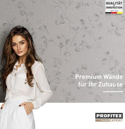 Коллекция обоев «Profitex Premium»