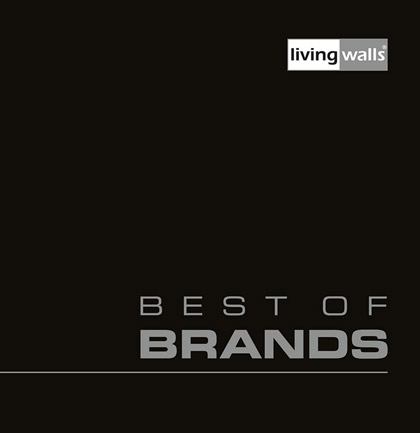 «Best of Brands» Wallpaper Collection