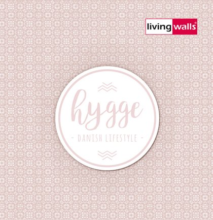 «hygge» Wallpaper Collection