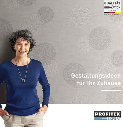 Коллекция обоев «Profitex Home»