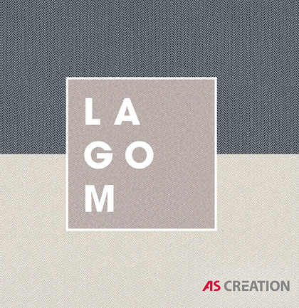 «Lagom» Wallpaper Collection
