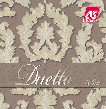 «Duetto» Wallpaper Collection