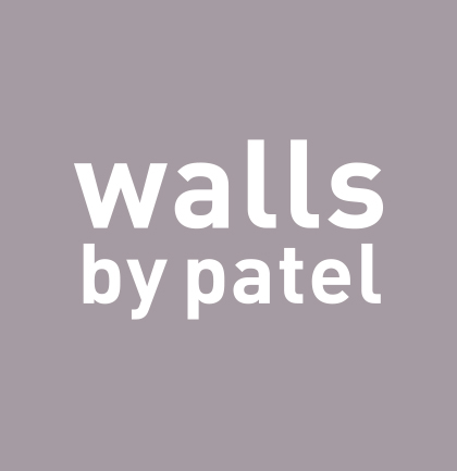 Tapetenkollektion «Walls by Patel»