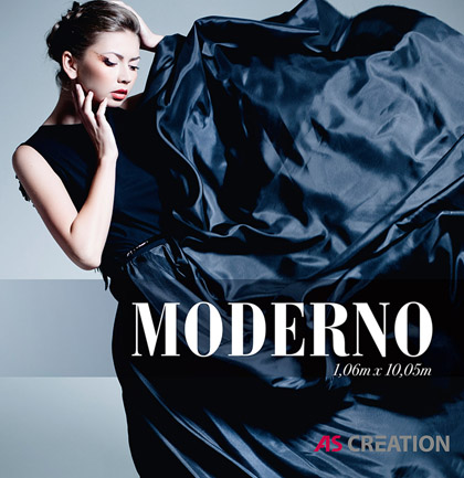 «Moderno» Wallpaper Collection