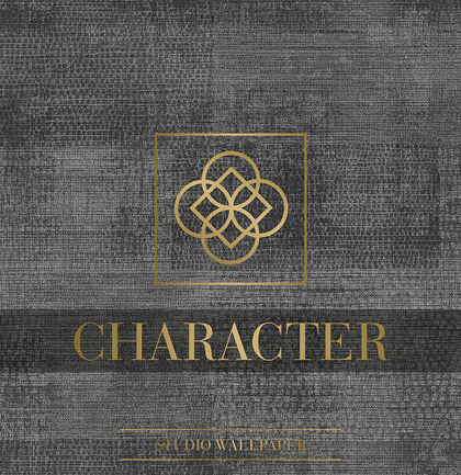 Collection de papiers peints «Character»