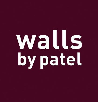 Tapetenkollektion «Walls by Patel 2»