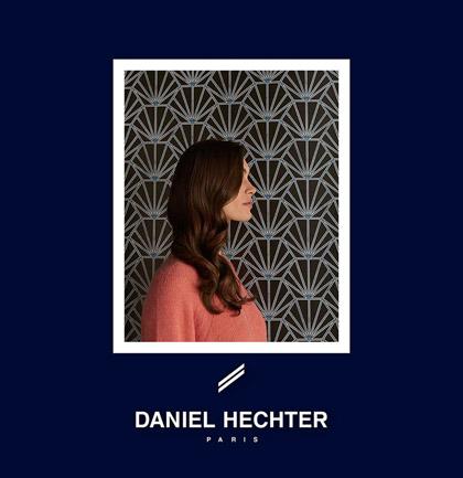 Tapetenkollektion «Daniel Hechter 6»