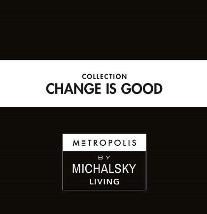 Tapetenkollektion «Michalsky - Change is good»