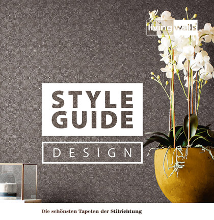 «Styleguide Design 2021» Wallpaper Collection