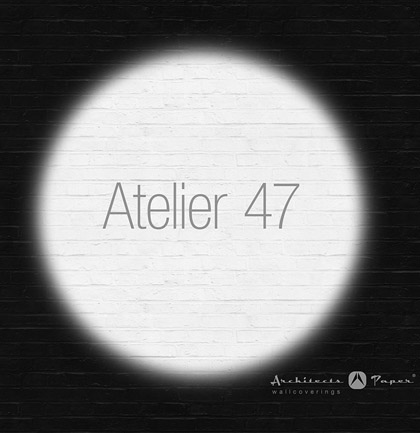 Tapetenkollektion «Atelier 47»